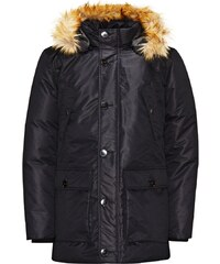 JACK & JONES Gesteppter Parka