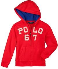 Polo Ralph Lauren - Jungen-Sweatjacke (Gr. S-XL) für Jungen