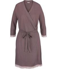 MARIE CLAIRE Kimono Jacke Paris Nights