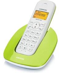 Audioline Telefon analog schnurlos »SWITCH 200«