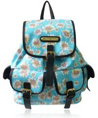 Světle modrý batoh Anna Smith Daisy