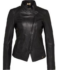 BOSS ORANGE Jacke aus Schafsleder Jopida2