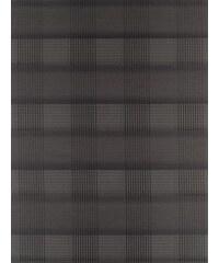 Gardinia Schiebegardine Flächenvorhang Day & Night Karo (1 Stück mit Zubehör) grau H/B: 245/60 cm