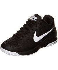 Nike Zoom Cage 2 Tennisschuh Kinder schwarz 3.5Y US - 35.5 EU,4.0Y US - 36.0 EU,4.5Y US - 36.5 EU,5.0Y US - 37.5 EU