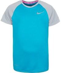 Miler Crew Laufshirt Kinder Nike blau L - 146-156 cm,S - 128-137 cm,XL - 156-166 cm