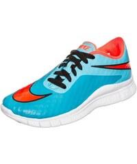 Nike Free Hypervenom Laufschuh Kinder blau 4.0Y US - 36.0 EU,5.0Y US - 37.5 EU,5.5Y US - 38.0 EU,6.0Y US - 38.5 EU,6.5Y US - 39.0 EU,7.0Y US - 40.0 EU