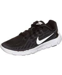 Free 5.0 Laufschuh Kinder Nike schwarz 13.5C US - 31.5 EU