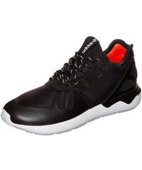 Tubular Runner I Sneaker Kinder adidas Originals schwarz 1 UK - 33 EU,10K UK - 28 EU,11.5K UK - 30 EU,11K UK - 29 EU,12.5K UK - 31 EU,13.5K UK - 32 EU