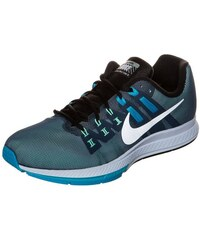 Nike Air Zoom Structure 19 Flash Laufschuh Herren blau 12.0 US - 46.0 EU,13.0 US - 47.5 EU