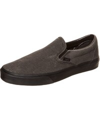 VANS Classic Slip-On Sneaker grau 5.0 US - 36.5 EU,5.5 US - 37.0 EU,6.0 US - 38.0 EU,6.5 US - 38.5 EU,7.5 US - 40.0 EU,8.0 US - 40.5 EU