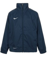 Nike Foundation 12 Regenjacke Kinder blau L - 147/158 cm,M - 137/147 cm,S - 128/137 cm,XL - 158/170 cm,XS - 122/128 cm