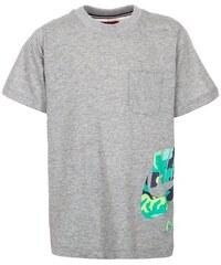 NIKE SPORTSWEAR Sportswear Camo Pocket T-Shirt Kinder grau L - 152/158 cm,M - 140/152 cm,S - 128/140 cm,XL - 158/170 cm
