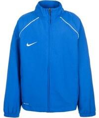 Foundation 12 Sideline Präsentationsjacke Kinder Nike blau L - 147/158 cm,M - 137/147 cm,S - 128/137 cm,XL - 158/170 cm,XS - 122/128 cm