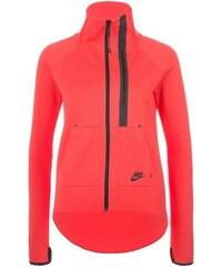 NIKE SPORTSWEAR Damen Sportswear Tech Fleece Moto Freizeitjacke Damen rot M - 40/42,S - 36/38,XS - 32/34