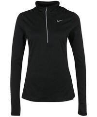 Nike Element Half-Zip Laufshirt Damen schwarz L - 44/46,M - 40/42,S - 36/38,XL - 48/50