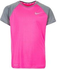 Nike Miler Crew Laufshirt Kinder rosa L - 147/158 cm,M - 137/147 cm,S - 128/137 cm,XL - 158/170 cm
