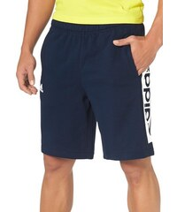 ESSENTIALS LINEAR SHORT Shorts adidas Performance blau L (52/54),M (48/50),S (44/46),XL (56/58),XXL (60/62)