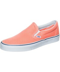 Classic Slip-On Sneaker Damen VANS rosa 5.0 US - 36.5 EU,5.5 US - 37.0 EU,6.0 US - 38.0 EU,6.5 US - 38.5 EU,7.0 US - 39.0 EU,8.0 US - 40.5 EU,8.5 US - 41.0 EU,9.0 US - 42.0 EU
