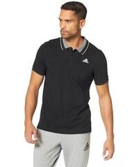 ESSENTIALS POLO Poloshirt adidas Performance schwarz M (48/50),S (44/46),XL (56/58)