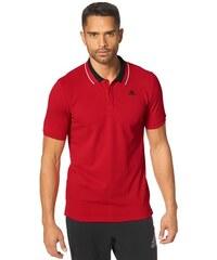 ESSENTIALS POLO Poloshirt adidas Performance rot M (48/50),S (44/46),XL (56/58)
