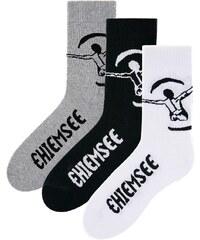 CHIEMSEE Socken 3 Paar