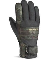 rukavice DAKINE - Impreza Glove Peat Camo (PEAT CAMO)