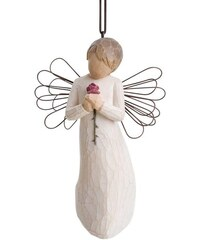 Willow Tree - Milující anděl - závěsný