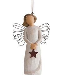 Willow Tree - Anděl světla - závěsný