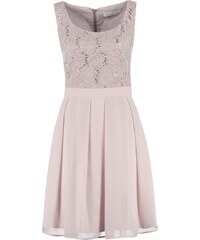 Young Couture by Barbara Schwarzer Cocktailkleid / festliches Kleid greige