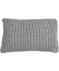 House in style pletený polštář MANCHESTER/grey