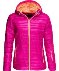 Zimní péřová bunda dámská ALPINE PRO ISKUTA 411