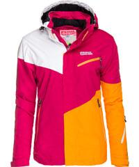 Zimní bunda dámská NORDBLANC Reflexa - NBWJL5319 RUC