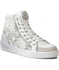 Sneakersy GUESS - Grace2 FLGRC1 ELE12 WHITE
