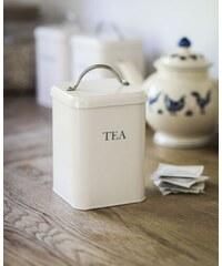 Garden Trading Plechová dóza Tea Stone