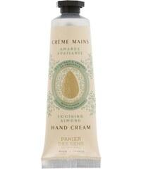 Panier des Sens Mini krém na ruce 30 ml - mandle