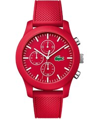 "Lacoste, Chronograph, ""LACOSTE POLOSHIRT IN A WATCH KOLLEK, 2010825"""