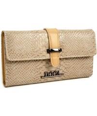 DOCA Dámská peněženka 64224