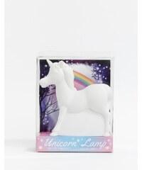 50Fifty - Lampe licorne aux couleurs changeantes - Multi