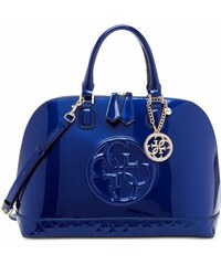 Guess Kabelka Korry Patent Dome Satchel