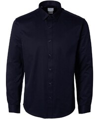 Selected Slim-Fit- Businesshemd