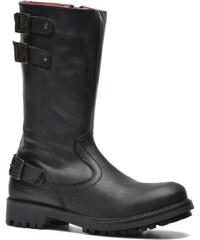 Kickers - Harbour - Stiefeletten & Boots für Damen / schwarz