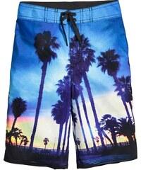 H&M Vzorované plavecké šortky