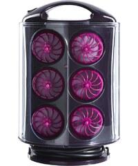 BABYLISS PARIS BABYLISS RS100 Elektrické silikonové natáčky pro lokny a vlny 12ks