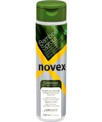 NOVEX Bamboo Shoot Conditioner 300ml - hydratační kondicioner na suché vlasy