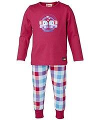 LEGO Wear Mädchen Zweiteiliger Schlafanzug duplo NAJA 702