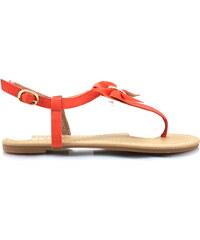 BLESS Sandálky s mašličkou 22502R