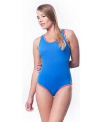 Dámské sportovní plavky Shepa 001 (B4L17P16)
