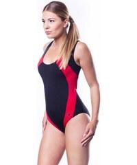 Dámské sportovní plavky Shepa 009 (B1D6)