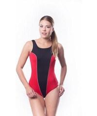 Dámské sportovní plavky Shepa 031 (B1D6)