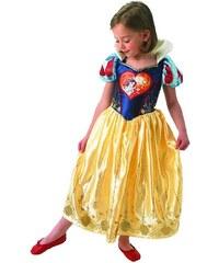 Rubies Snow White Loveheart Child - kostým - LD 7 - 8 roků